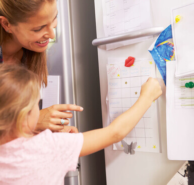 Assign Chores