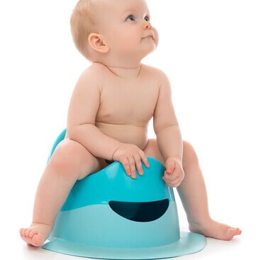 Assisted Infant Toilet Training
