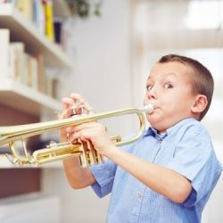 Is There Any Point Indulging Your Child in Music or Singing Lessons?