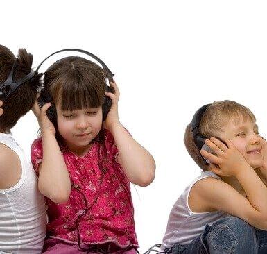 Practice Mindful Music Listening