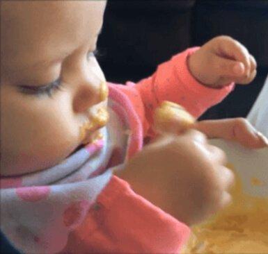 Pumpkin Soup Kids Love
