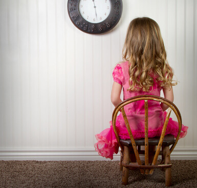 Why I Don't Believe in Time Out