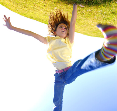 Should Schools Ban Cartwheels and Handstands?
